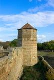 Vieux fortress_ Image libre de droits