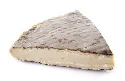 Vieux fromage de Saint-Nectaire Image stock