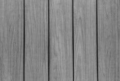 Vieux Gray Wood Texture Background grunge Photographie stock libre de droits