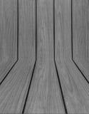 Vieux Gray Wood Texture Background grunge photographie stock