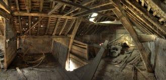 Vieux Grenier Angleterre Photographie Stock Image 35394632