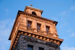 Vieux hôtel de ville, Nuremberg, Allemagne Photographie stock
