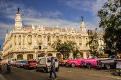 Vieux Habana Photos stock