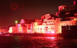 Vieux Jaffa Photo libre de droits