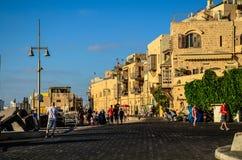 Vieux Jaffa images stock