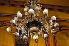 Vieux Jhoomar royal à l'hôtel d'héritage Image libre de droits