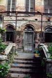 Vieux Kolkata Photographie stock libre de droits
