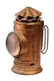 Vieux lantern3 Images libres de droits