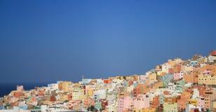 Vieux Las Palmas Image libre de droits