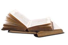Vieux livre Images libres de droits