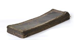 Vieux livre (livre antique) Photos libres de droits