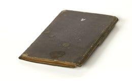 Vieux livre (livre antique) Images stock