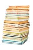 Vieux livres antiques Photos libres de droits
