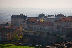 Vieux Lyon Photos libres de droits
