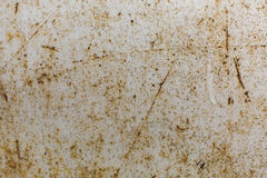 Vieux métal rouillé Texture de métal Vieux fond de fer Photos stock