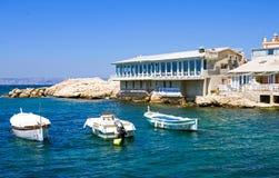 Vieux Marseille images stock