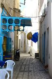 Vieux medina Photo stock