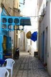 Vieux medina photo stock