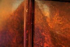 Vieux meubles Images stock