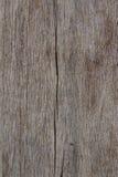 Vieux milieux en bois cassés de texture Images libres de droits