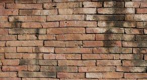 Vieux modèle de brique, concept de fond photo stock