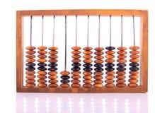 vieux mode par calculatrice Image stock