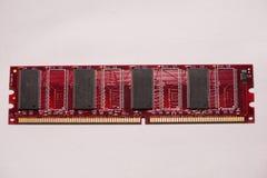 Vieux modules de mémoire de la RDA Photo stock