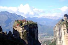 Vieux monastère Photos libres de droits