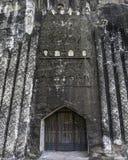 Vieux monastère Photographie stock