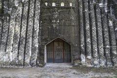 Vieux monastère Photographie stock libre de droits