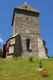Vieux monastère Colti Images libres de droits