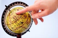 Vieux Monde Image libre de droits