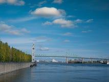 Vieux Montréal, Québec, Canada Image stock
