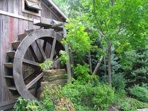 Vieux moulin Photographie stock