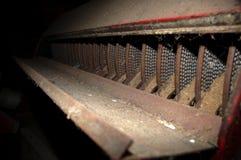 Vieux moulin 2 de fleur Photo libre de droits