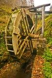 Vieux moulin ? eau Photos stock