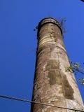 Vieux moulins de Mumbai Photographie stock