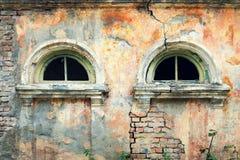 Vieux mur photos libres de droits