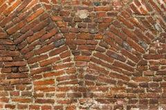 Vieux mur Photos stock