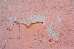 Vieux mur. Photographie stock libre de droits