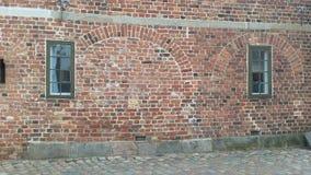 Vieux mur Images stock