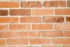 Vieux mur de briques Photos stock