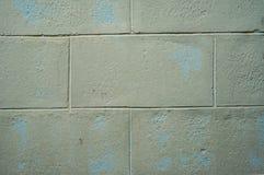 Vieux mur de briques image libre de droits