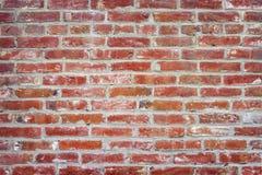 Vieux mur de briques de fond photo stock
