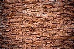 Vieux mur de briques grunge Photographie stock