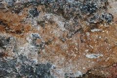 Vieux mur de construction Images stock