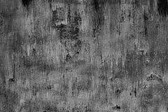 Vieux mur de grunge de couleur Images libres de droits