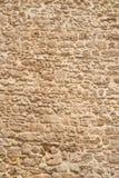 Vieux mur de maçonnerie image stock