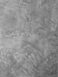 Vieux mur de plâtre pour le fond Photo libre de droits
