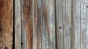Vieux mur des logarithmes naturels Photos libres de droits